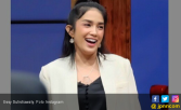 Ussy Sulistiawaty: Aku Enggak Bisa Diam - JPNN.COM
