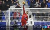 Berkat Thibaut Courtois Real Madrid Menang dari Huesca - JPNN.COM