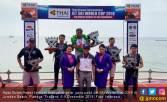 Aqsa Sutan Aswar Juara World Cup 2018 di Thailand - JPNN.COM