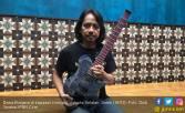 Dewa Budjana Gandeng Personel Dream Theater di Album Baru - JPNN.COM