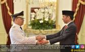 Tekad Rohidin Mersyah Setelah Resmi jadi Gubernur Bengkulu - JPNN.COM