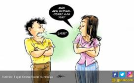 Kisah Istri Jalang Berbodi Kutilang - JPNN.COM