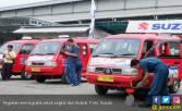 Asyik! Angkot Dapat Servis Gratis dari Suzuki - JPNN.COM