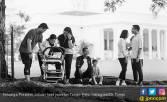 Cerita Tompi Memotret Keluarga Jokowi, Lugas dan Bersahaja - JPNN.COM