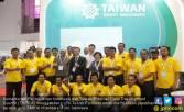 Taiwan Dukung Pertumbuhan Industri Nonmigas Indonesia - JPNN.COM