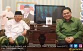 KH Ma'ruf Sudah Tiga Kali Latihan demi Hadapi Debat Perdana - JPNN.COM