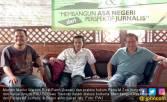 Rizal Ramli Ingatkan Jurnalis PWJ Jaga Nalar Kritis - JPNN.COM