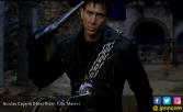 Nicolas Cage: Cerita dari Komik Sudah Berakhir - JPNN.COM