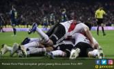 Penuh Drama, River Plate Juara Copa Libertadores - JPNN.COM