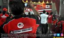 Galang Relawan, Janjikan Gaji dari DPR untuk Modal Koperasi
