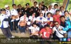 Relawan Jokowi Bersatu Bakal Ladeni BPN Prabowo di Jateng - JPNN.COM