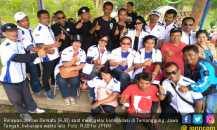 Relawan Jokowi Bersatu Bakal Ladeni BPN Prabowo di Jateng