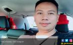 Sidang Cerai Ditunda, Vicky Bantah Sengaja Mengulur Waktu - JPNN.COM