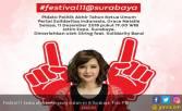 Gelar Festival 11 di Surabaya, PSI Siap Bikin Heboh Lagi - JPNN.COM