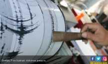 Gempa Tektonik 5,0 SR Guncang Tarutung dan Porsea
