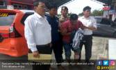 Napi Kabur Ketangkap Setelah 4 Hari Berjalan Kaki, Dor! - JPNN.COM