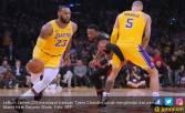 Nangkring di Posisi Kelima Barat, LA Lakers Belum Puas - JPNN.COM