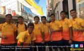 Vamos Indonesia Kirim Pesepak Bola Muda ke Spanyol - JPNN.COM