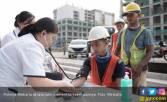 Cara Meikarta Hargai Dedikasi dan Kerja Keras Para Pekerja - JPNN.COM