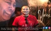 Komedian Mang Saswi Jadi Tukang Parkir demi Yorick - JPNN.COM