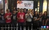 Anak Muda Solo Deklarasi Dukung Jokowi Satu Periode Lagi - JPNN.COM
