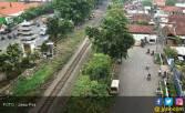 15 Berkas Ganti Rugi Frontage Road Siap Dibayar - JPNN.COM