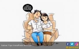 Istri Bos Kencani Karyawan di Gudang demi Obat Kesepian - JPNN.COM