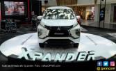 Mitsubishi Ogah Xpander Dijadikan Taksi - JPNN.COM