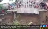 KemenPUPR Mulai Bangun Jembatan Panel Padang-Bukittinggi - JPNN.COM