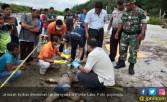 Bocah Hanyut di Sungai Denai Ditemukan di Pantai Labu - JPNN.COM