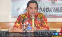 Bupati Cianjur Terkena OTT KPK, Bahtiar: Silakan Proses