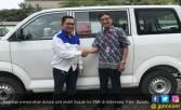 Cara Suzuki Tingkatkan Kualitas Lulusan SMK di Indonesia - JPNN.COM