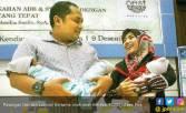 Setelah Menunggu Lima Tahun, Dwi Dapat Anak Kembar Tiga - JPNN.COM