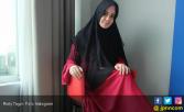 Sudah Menikah Lagi, Risty Tagor: Jadi Fitnahnya di mana? - JPNN.COM