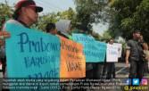 Jurnalis Ancam Boikot Kegiatan Prabowo Subianto - JPNN.COM