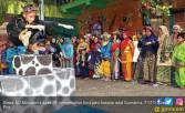 SD Muhammadiyah 16 Selenggarakan Sumatera's Day - JPNN.COM