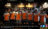 Panas! Final Trial Game Asphalt 2018 Dijejali Rider Dunia - JPNN.COM