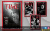 Person of The Year untuk Wartawan Penjaga Kebenaran - JPNN.COM