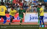 Kepri Jaya FC Hentikan Langkah PSMS Medan di Piala Indonesia - JPNN.COM