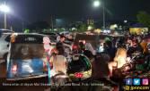 Warga Desak Pemprov DKI Atasi Macet di Depan Seasons City - JPNN.COM