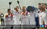 Klasemen Akhir Grup Liga Champions, Inggris Paling Top - JPNN.COM