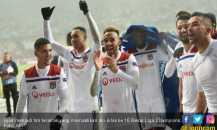 Klasemen Akhir Grup Liga Champions, Inggris Paling Top
