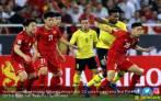Tahan Malaysia, Vietnam Selangkah Lagi Juara Piala AFF 2018 - JPNN.COM