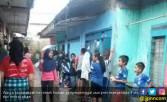 Petir Menyambar, Bocah di Bogor Tewas dengan HP di Pipinya - JPNN.COM