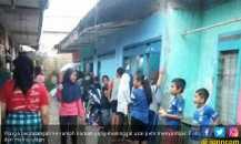 Petir Menyambar, Bocah di Bogor Tewas dengan HP di Pipinya