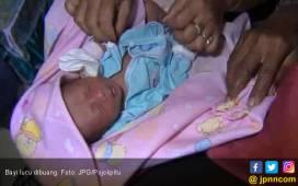 Ada Suara Tangisan Bayi di Makam, Ternyata.. - JPNN.COM