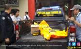Diduga Overdosis, Mahasiswi Terbujur Kaku di Sofa Kafe - JPNN.COM