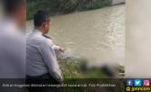 Tubuh Dede Ditemukan Tersangkut di Bantaran Kali - JPNN.COM