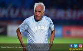 Alasan Persib Bandung Putus Kontrak Mario Gomez - JPNN.COM