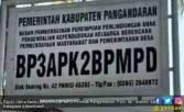 Nama Lembaganya BP3APK2BPMPD, Coba Ulangi! - JPNN.COM